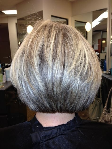 The Best Best 25 Medium Stacked Haircuts Ideas On Pinterest Pictures