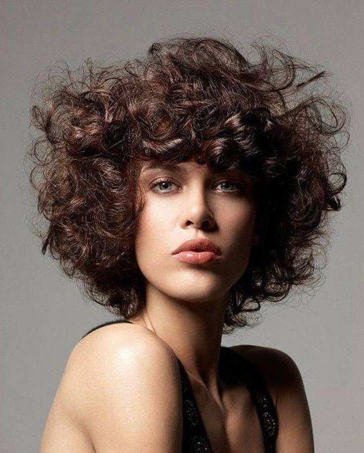 The Best Best 25 Short Permed Hairstyles Ideas On Pinterest Pictures