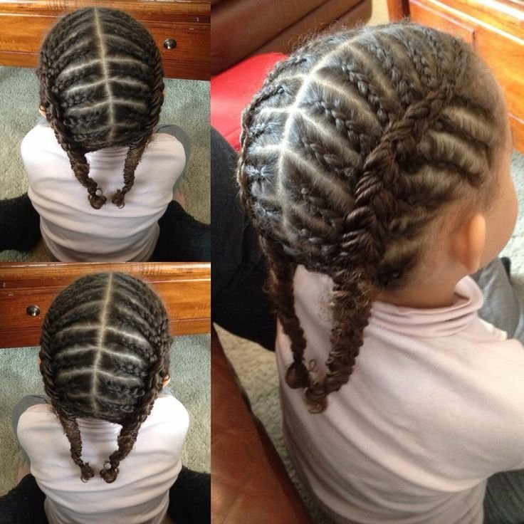 The Best 35 Best Braids For Boys Images On Pinterest Braids For Pictures