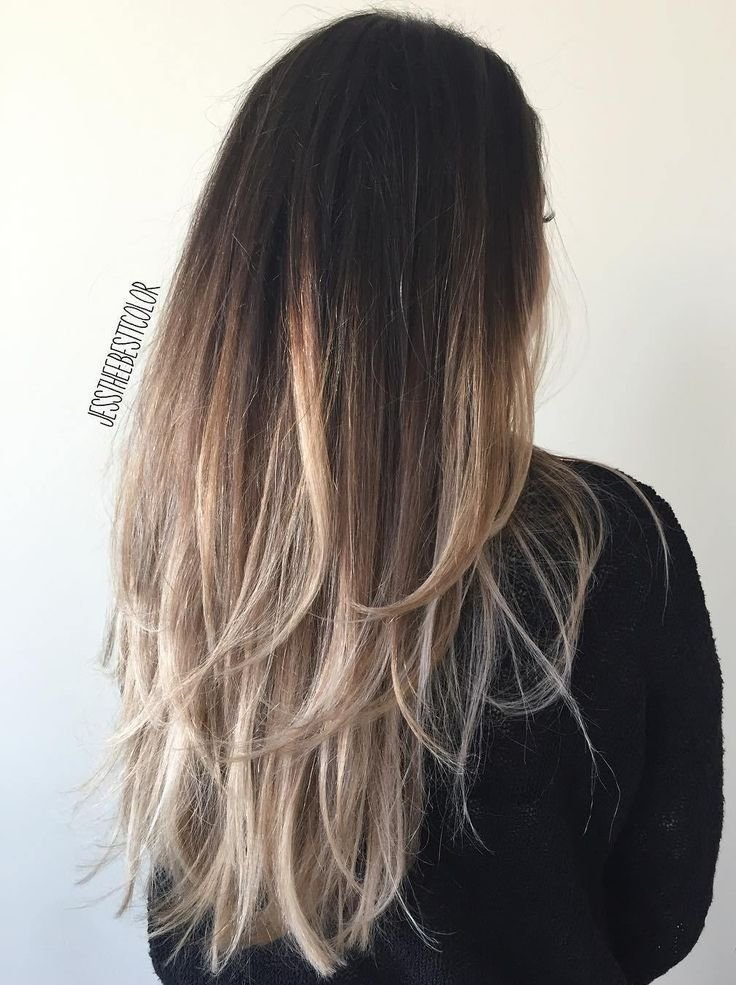 The Best 80 Cute Layered Hairstyles And Cuts For Long Hair In 2019 Pictures
