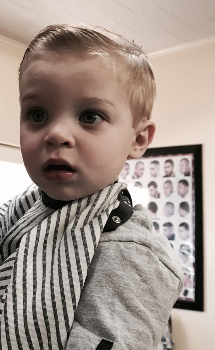 The Best Best 25 Toddler Boys Haircuts Ideas On Pinterest Pictures