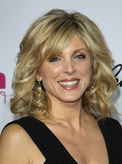 The Best Marla Maples Shoulder Length Hairstyle Sheknows Pictures