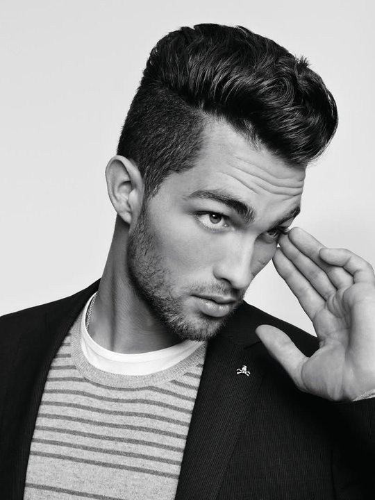 The Best Best 25 Retro Mens Hairstyles Ideas On Pinterest Classic Mens Hairstyles Beard Barber Near Pictures