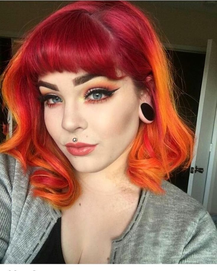 The Best Best 25 Red Orange Hair Ideas On Pinterest Fiery Red Pictures