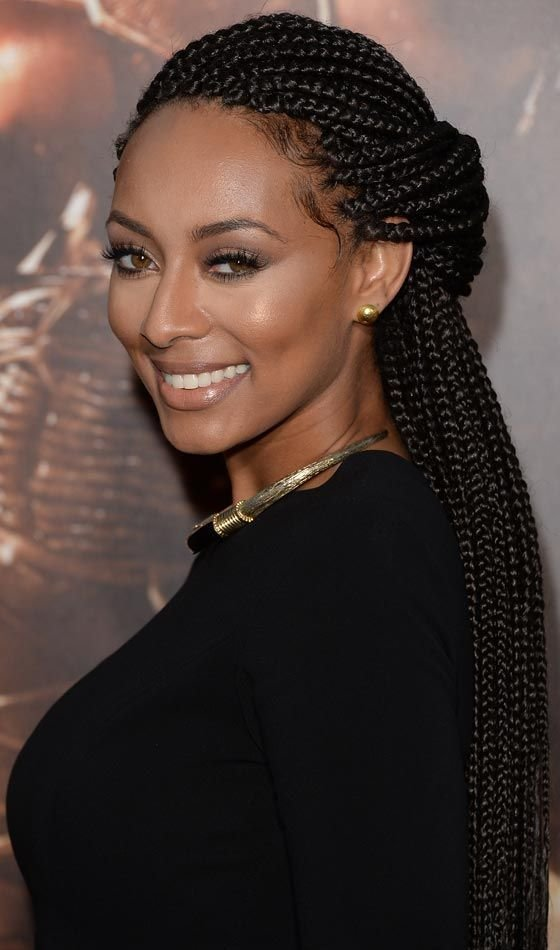 The Best 20 Beautiful Braided Updos For Black Women Braids Pictures