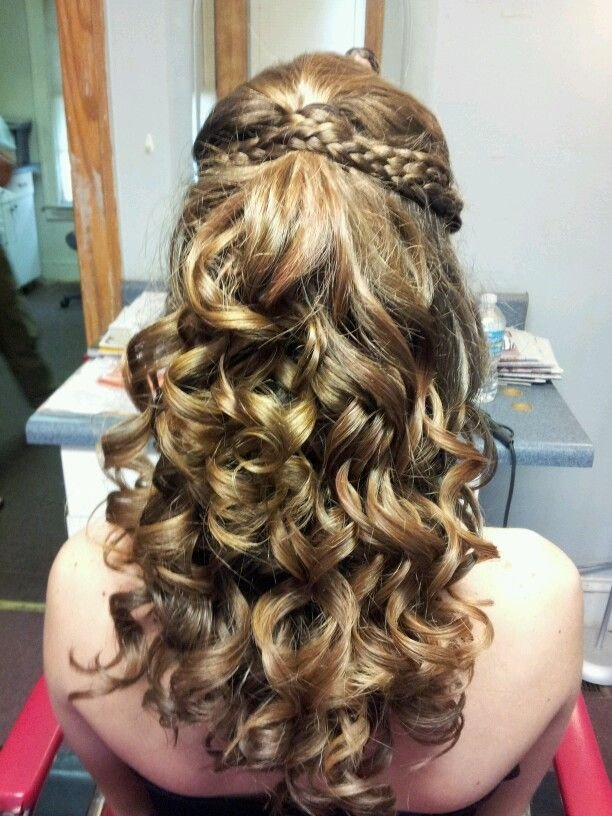 The Best Homecoming Hairstyle Cheap 12 99 Pandora Are On Sale Pictures