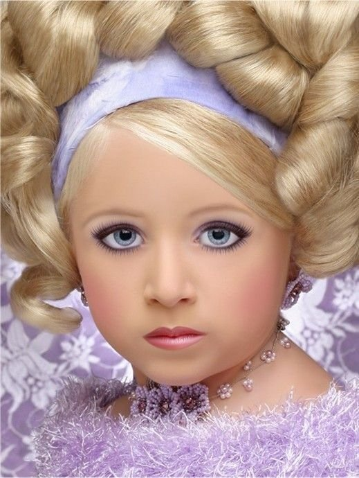 The Best 188 Best Pageant Hairstyles For Girls Images On Pinterest Pictures