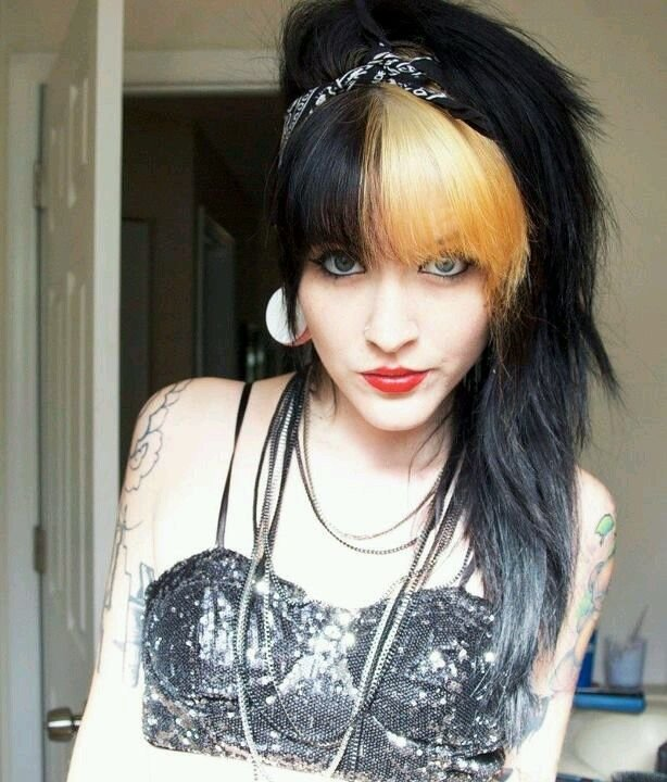 The Best Best 25 Alternative Hairstyles Ideas On Pinterest Pictures