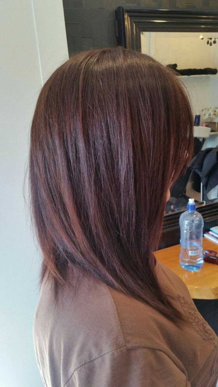 The Best Best 25 Textured Long Bob Ideas On Pinterest Medium Pictures