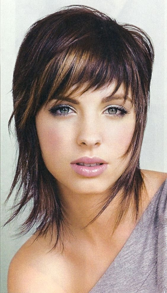 The Best Best 25 Edgy Medium Haircuts Ideas On Pinterest Hair Pictures