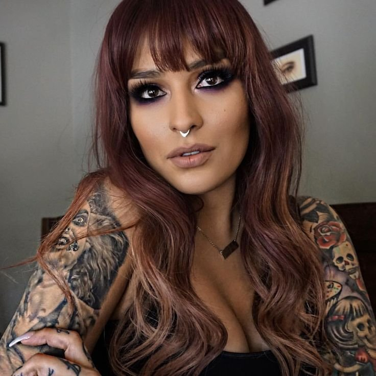 The Best Best 25 Different Hair Colors Ideas On Pinterest Crazy Hair Colour Galaxy Colors And Pictures