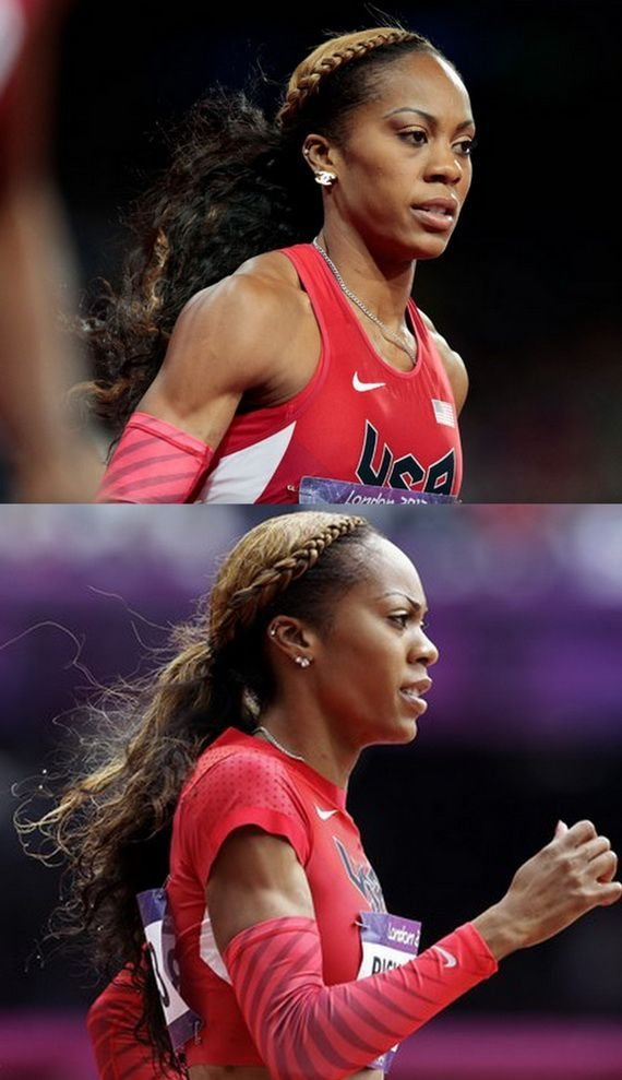 The Best 42 Best Sport Hairstyles Images On Pinterest Make Up Looks Athletic Hairstyles And Hairdos Pictures