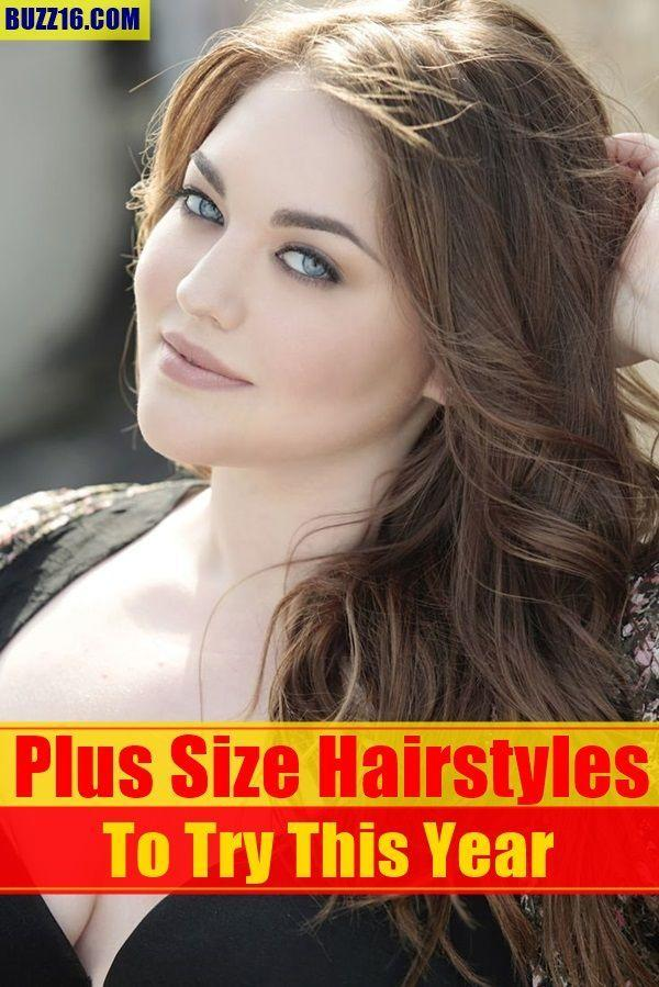 The Best 50 Plus Size Hairstyles To Try This Year Fashion Plus Pictures