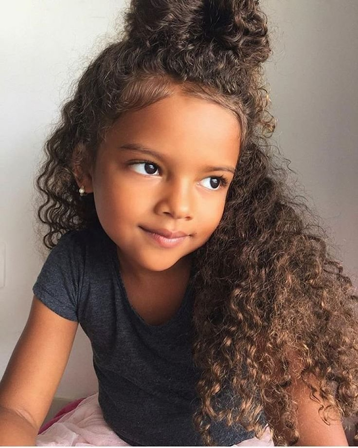 The Best Best 25 Mixed Girl Hairstyles Ideas On Pinterest Mixed Pictures