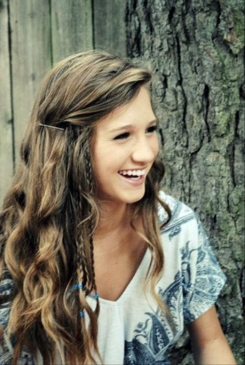 The Best Best 25 Easy T**N Hairstyles Ideas On Pinterest School Hairstyles For Teens T**N Hairstyles Pictures