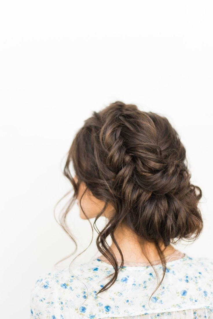 The Best 25 Best Soft Updo Ideas On Pinterest Hairstyles For Pictures