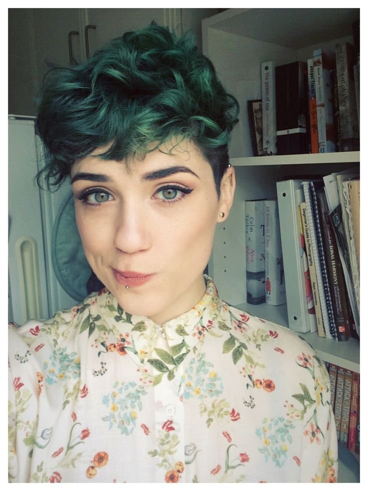 The Best Best 25 Androgynous Haircut Ideas On Pinterest Pictures