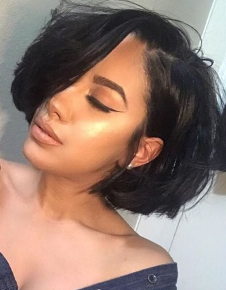 The Best Best 25 Black Bob Hairstyles Ideas On Pinterest Pictures