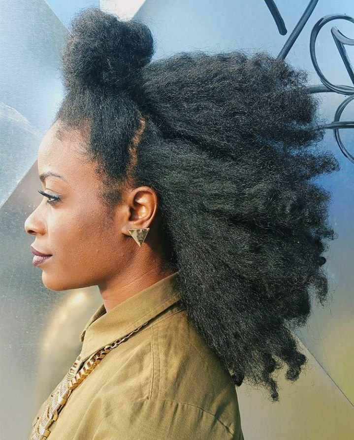 The Best Best 25 4B Natural Hairstyles Ideas On Pinterest Black Hair Types And Textures Afro Textured Pictures