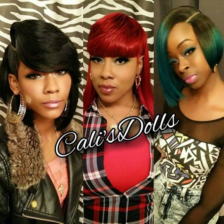 The Best 123 Best Cali S Dolls Hair Styles Images On Pinterest Pictures