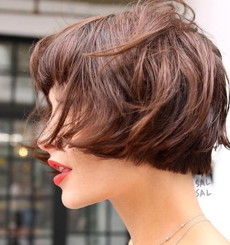 The Best Best 25 French Haircut Ideas On Pinterest Long Bob Pictures
