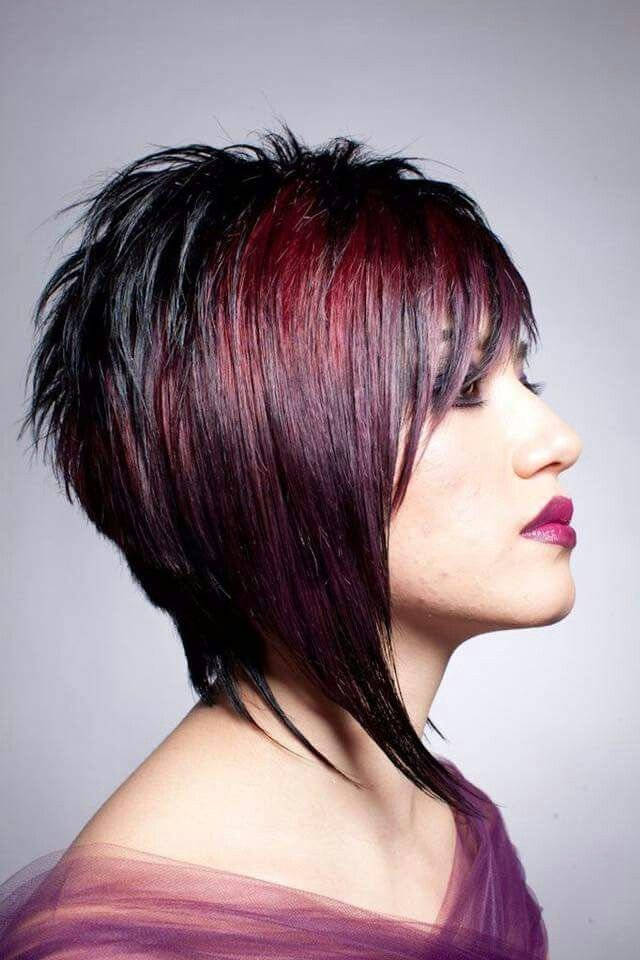 The Best Best 25 Funky Medium Haircuts Ideas On Pinterest Medium Pictures