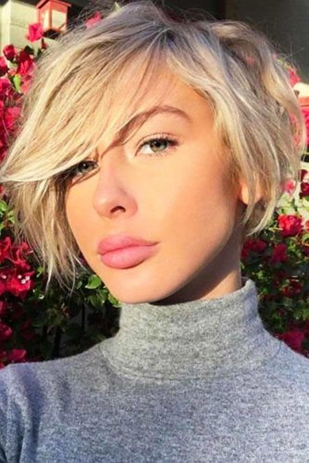The Best 23 Latest Short Hairstyles For 2019 – Hairstyle Pictures
