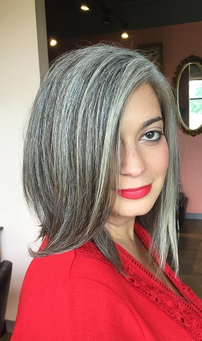 The Best 121 Best Salt And Pepper Hair Images On Pinterest Grey Pictures