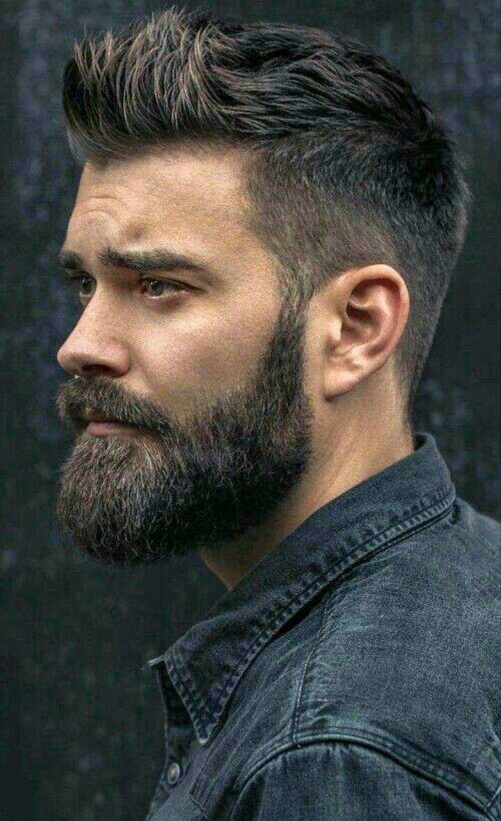 The Best Great Beard And Hair Mensfashionbeard Men S Hair Pinterest Haircuts Beard Styles And Pictures
