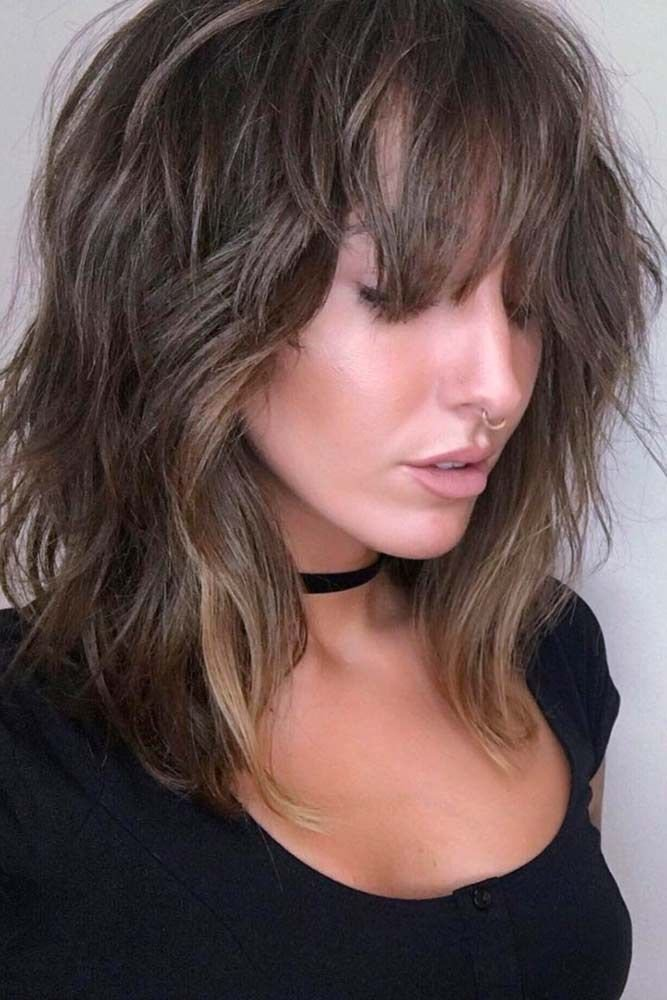 The Best Best 25 Layered Bob Haircuts Ideas On Pinterest Wavy Pictures