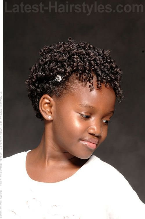 The Best 18 Cutest Black Kids Hairstyles You Ll See In 2019 Pictures