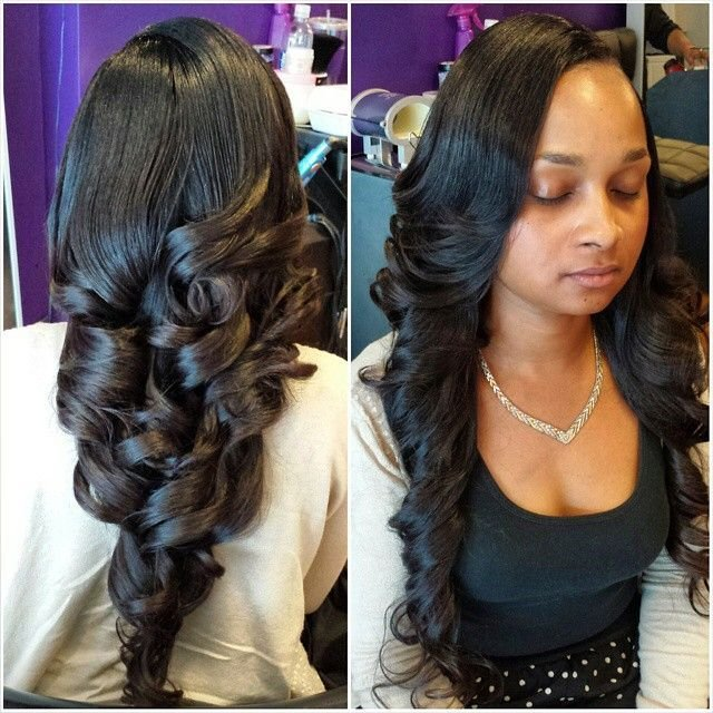 The Best Best 25 Full Sew In Weave Ideas On Pinterest Full Sew Pictures