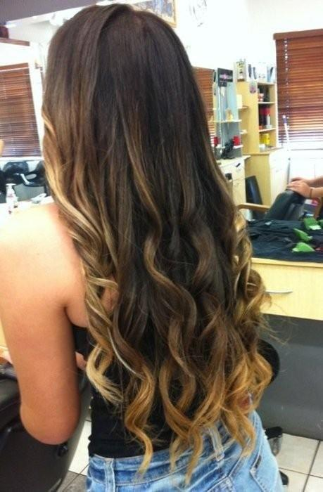 The Best Best 25 Blonde Tips Ideas On Pinterest Ombre For Dark Pictures