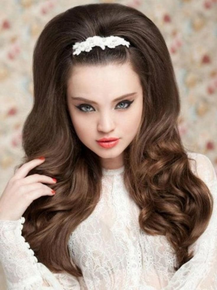The Best Best 25 60S Hairstyles Ideas On Pinterest Women S 60S Pictures
