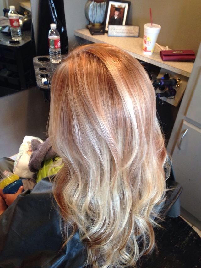 The Best 546 Best Hair Color Ideas Images On Pinterest Hair Ideas Pictures