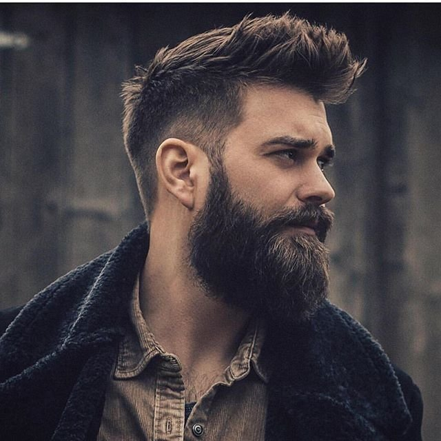 The Best 20 Men's Hairstyles To Try In 2017 – Gentlemen Hairstyles Pictures