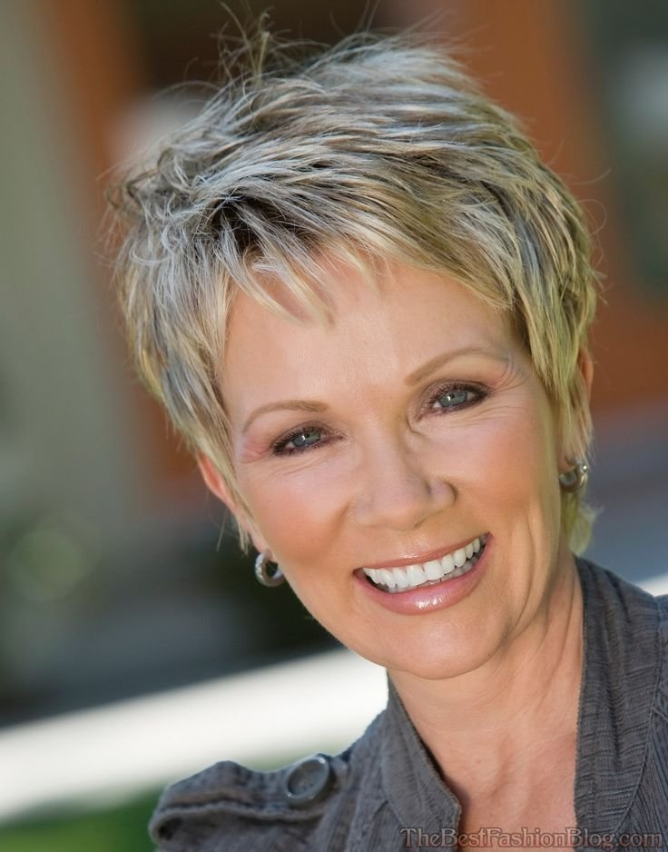 The Best Old Woman Haircuts Photo 4 Hair Styles Short Hair Pictures