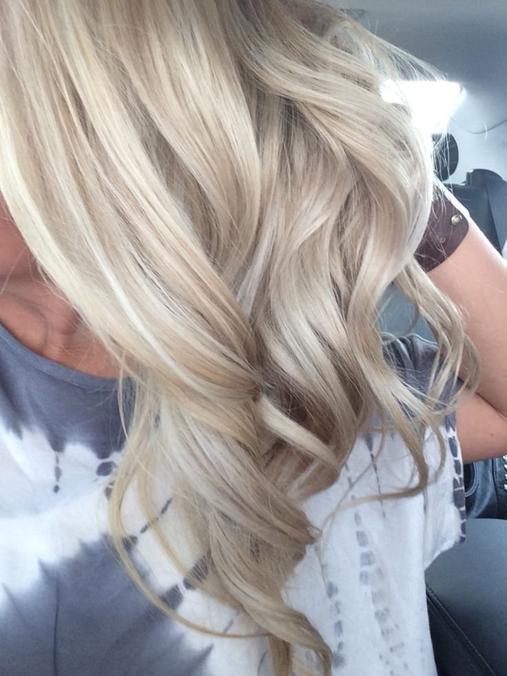The Best Pin By Hairstyle Addicted On Blonde Hairstyles Hair Pictures