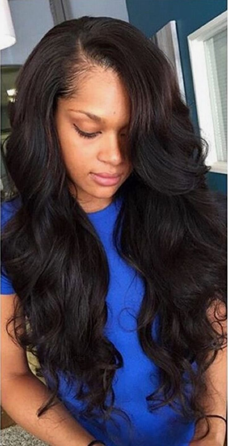 The Best Best 25 Body Wave Hairstyles Ideas On Pinterest Body Wave Weave Brazilian Weave Bundles And Pictures