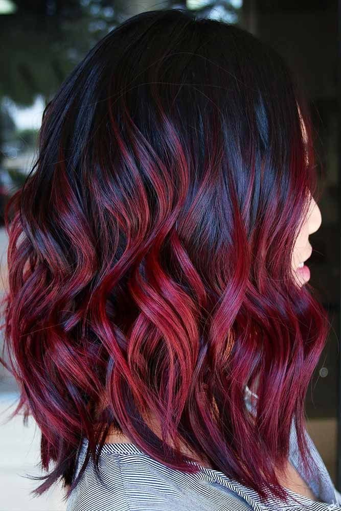The Best Best 25 Winter Hair Colors Ideas On Pinterest Winter Pictures