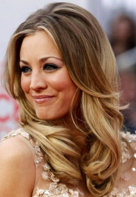 The Best 22 Best Kaley Cuoco Images On Pinterest Hair Cut Pictures
