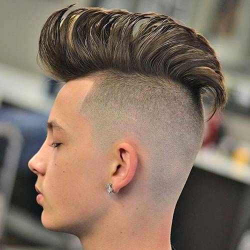 The Best Best 25 Dapper Haircut Ideas On Pinterest Men F*C**L Pictures