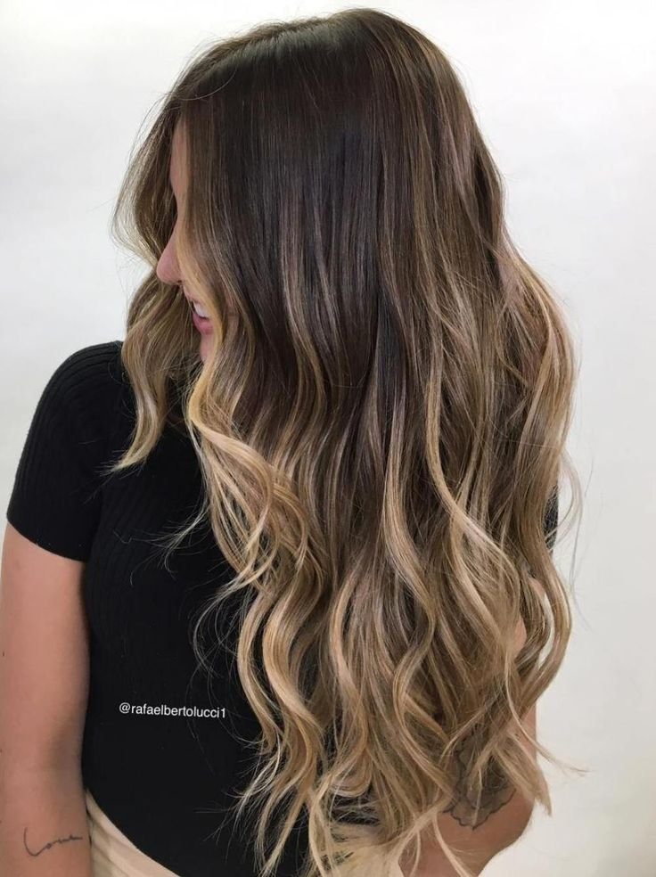 The Best Best 25 Hair Highlights Ideas On Pinterest Balayage Pictures