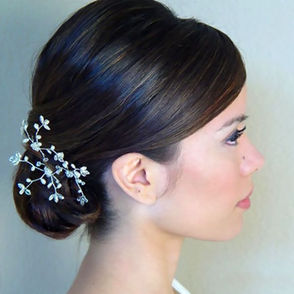 The Best 19 Best Mob Hairstyles Images On Pinterest Bridal Pictures