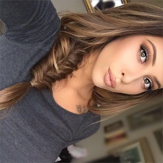 The Best Best 25 Fawn Hair Color Ideas On Pinterest Grey Hair In Pictures