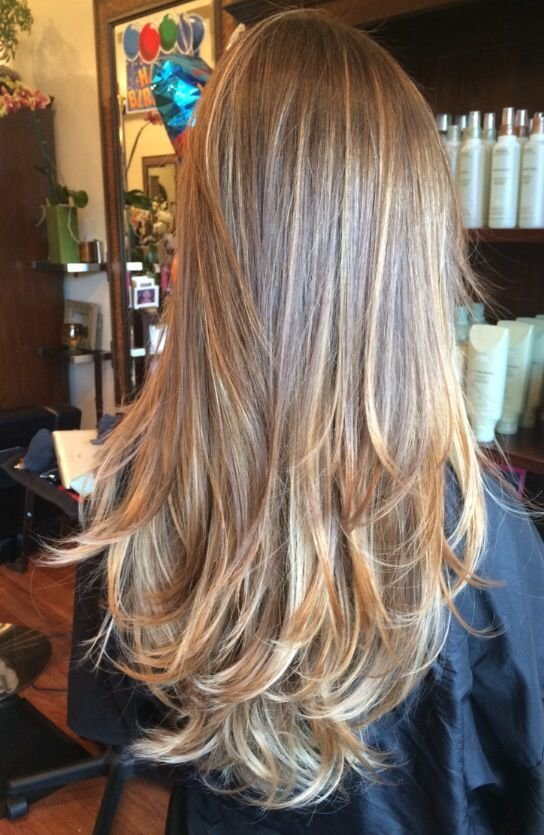 The Best California Blend Hair Color Gentlemen Prefer Blonde Pictures