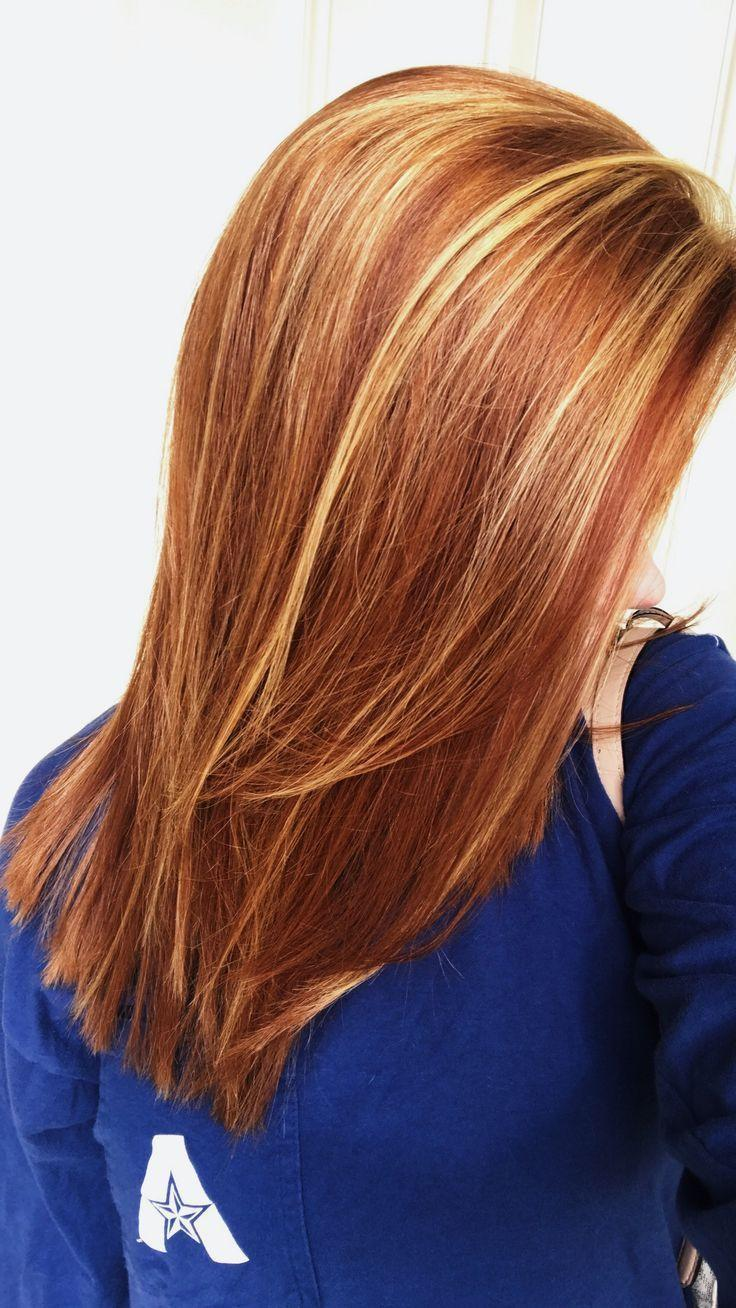The Best Best 25 Red Hair With Highlights Ideas On Pinterest Pictures