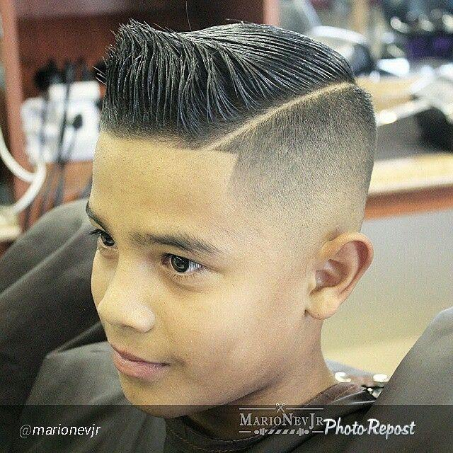 The Best Skin Fade With A Part Www Nationalbarbersassociation Com N B A Haircuts Hair Cuts Gentleman Pictures