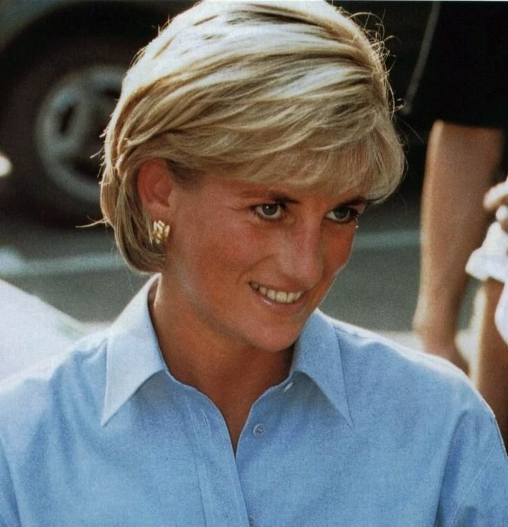 The Best Best 25 Princess Diana Hair Ideas On Pinterest Diana Pictures