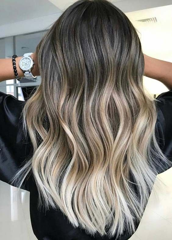 The Best Best 25 Balayage Hair Ideas On Pinterest Balyage Hair Pictures